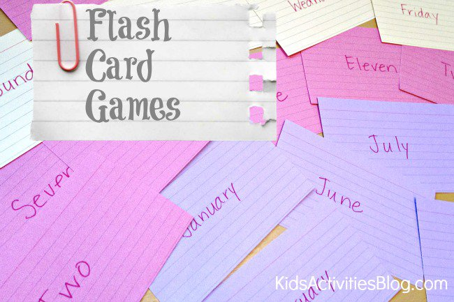 flash-card-games